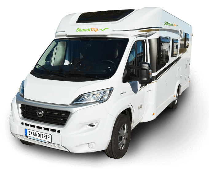 motorhome category small